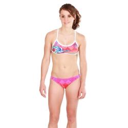Sunkissed Summer Pop Bikini